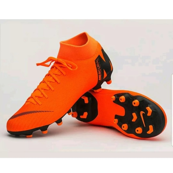 newest 4f3f0 701af New Mercurial Superfly 6 Soccer Cleats